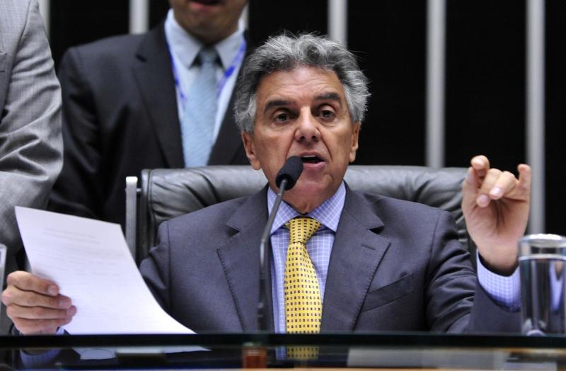 Beto Mansur, foto Luis Macedo, Câmara dos Deputados