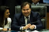 Fachin adia depoimento de Rodrigo Maia à PF