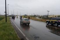 Caminhoneiros voltam a protestar contra aumento nos combustíveis