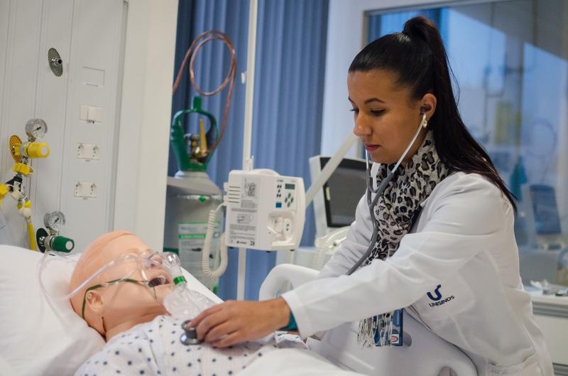 Curso de Medicina da Unisinos terá duração de 6 anos