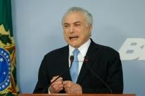 Avaliação negativa do governo Temer sobe para 77% em setembro, diz CNI/Ibope
