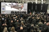 Investimento da GM em Gravataí será de R$ 1,4 bilhão
