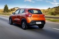 Renault lança carro de R$ 30 mil que será vendido apenas pela internet