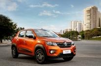Renault intitula Kwido 'SUV dos compactos'