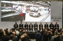 GM gaúcha exportará para o mundo