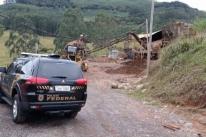 Operação da Polícia Federal combate crime ambiental no Litoral Norte gaúcho