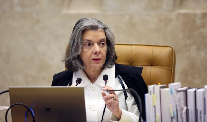 A decisão de investigar os pagamentos dos magistrados é da ministra Cármen Lúcia