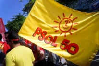 Dissidência do PSTU leva um terço dos militantes para o PSOL