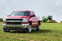 GM anuncia recall de 800 mil picapes em todo o mundo