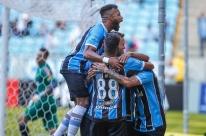 Grêmio supera reservas do Atlético-MG e segue na perseguição ao Corinthians