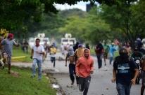 Crise se aprofunda na Venezuela