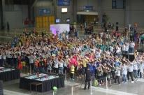 Torneio Sesi de Robótica reunirá 31 equipes de escolas públicas e privadas