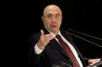 Contas externas deixaram de ser problema para o País, diz Meirelles