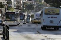 Ônibus urbano perde cerca de 3 milhões de usuários diariamente, diz associação