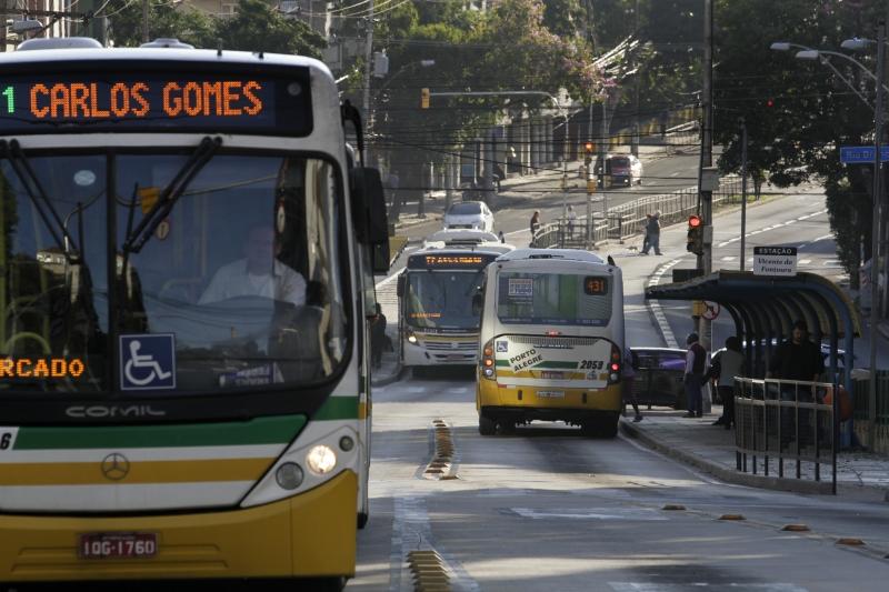 Vereador quer que redução de R$ 0,46 seja aplicada ao valor da passagem dos ônibus