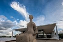 STF suspende julgamento sobre legalidade de revista íntima em presídio