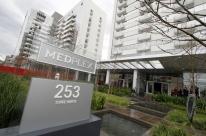 Cyrela Goldsztein finaliza Medplex Santana Norte