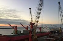 Exportação de aço pode crescer 10,7% neste ano, afirma o Instituto Aço Brasil