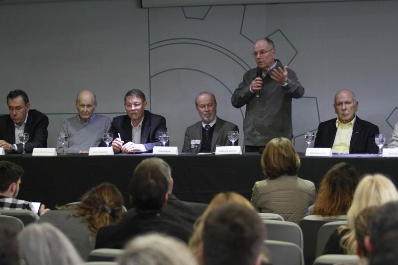 Barbosa pediu retirada do projeto da Câmara Municipal