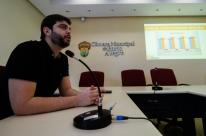 Vereadores começam votação do Plano Plurianual de Porto Alegre