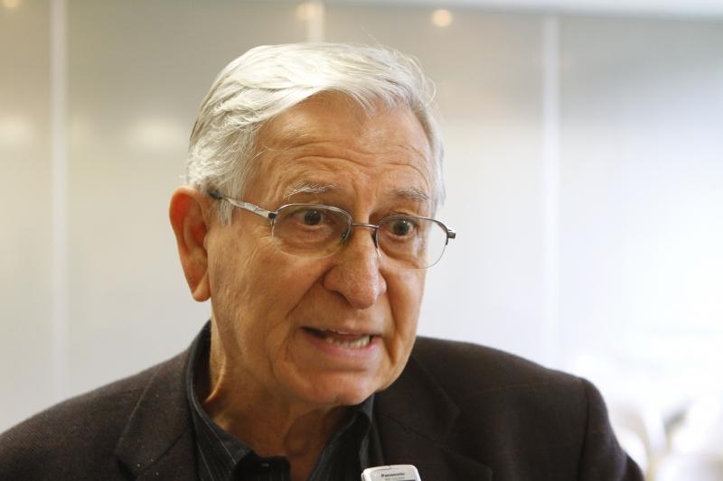João Carlos Nedel (PP), vereador