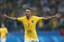 Tite confirma volta de Neymar e convoca Luan para seleção