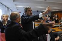 Conselho de Ética do Senado recebe denúncia contra Lindbergh Farias