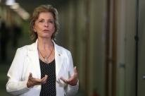 'Do jeito que está, PSDB deixou de existir', diz Yeda