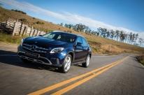Mercedes-Benz deixa o conceito crossover de lado com o GLA