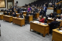 Legislativo da Capital aprova Plano Plurianual