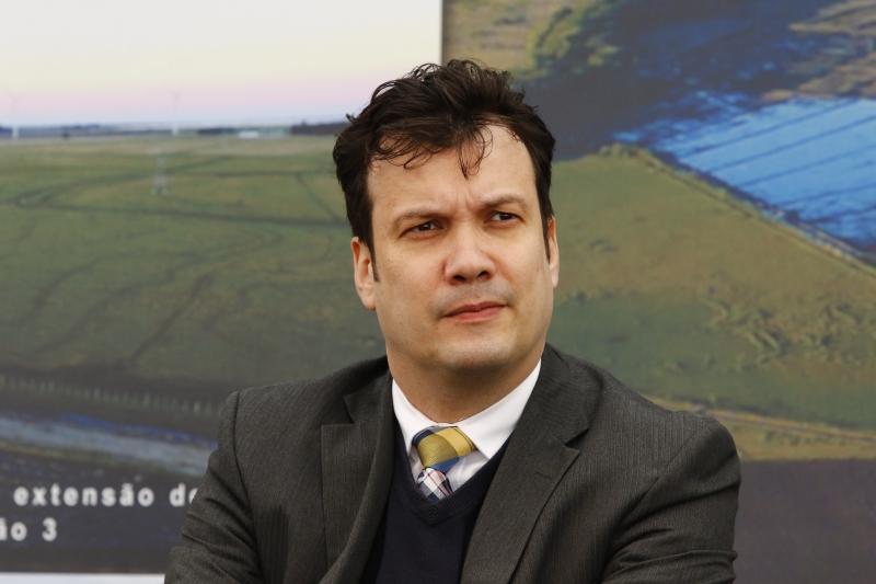 Projeto é estratégico para economia gaúcha, diz Artur Lemos Júnior