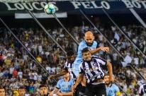 No Engenhão, Gatito defende pênalti e garante vitória do Botafogo sobre o Grêmio