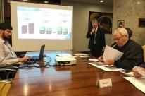 Banrisul lucra R$ 367,5 milhões no primeiro semestre de 2017