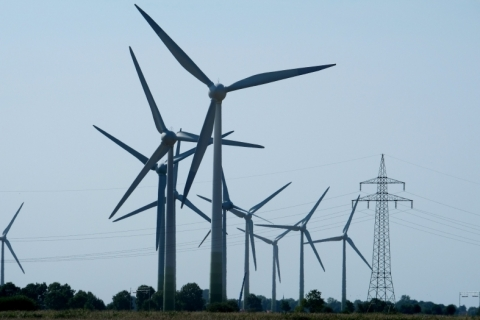 Leilão de energia A-6 nesta sexta-feira terá 75 projetos gaúchos