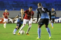 Melhor ataque da Série B, Londrina faz 4 a 1 no Brasil de Pelotas em casa e cola no G4