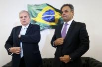 PSDB paulistano 'repudia' articulações entre Aécio e Temer