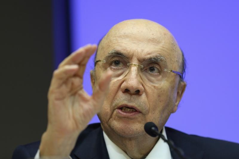 Para fechar as contas, Henrique Meirelles mencionou privatizações