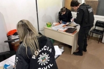 Funcionários do DMLU são investigados em operação contra desvios no órgão