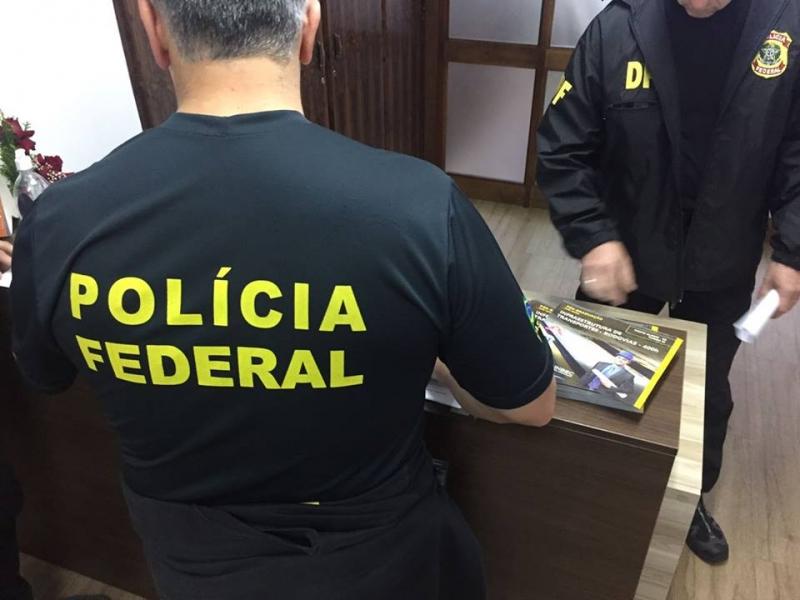 Material foi recolhido em Porto Alegre, Canoas, Glorinha e Brasília