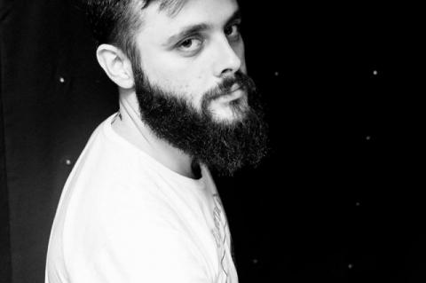 Guilherme Monteiro Rocha, produtor de festa da casa noturna Cucko Foto Beto Raskin