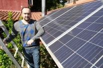 Agesolar quer isenção maior para fonte solar