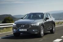 Novo XC60 é a joia da coroa da sueca Volvo