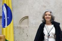 Com viagem de Temer, Cármen Lúcia assume a Presidência da República