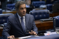 Cármen Lúcia mantém relatoria de mandado de segurança de Aécio com Edson Fachin