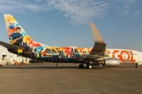 Empresa aérea Gol passa a cobrar por escolha de assento