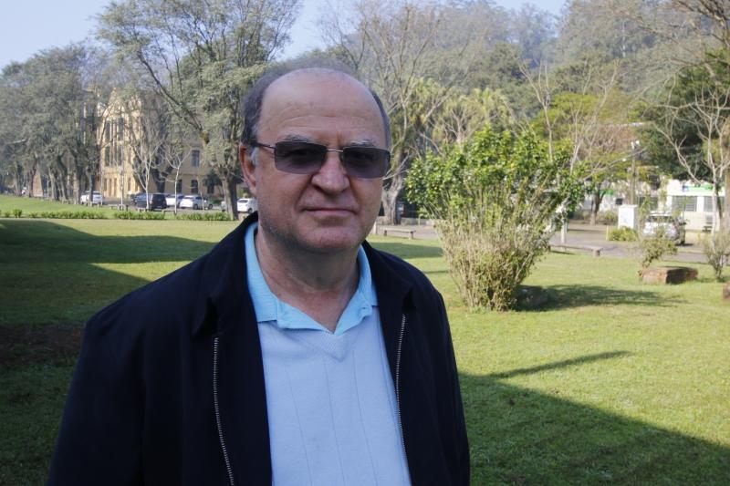 Luiz Carlos Federizzi introduziu técnicas que aumentaram a produção