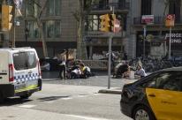 Identificada nona vítima dos atentados de Barcelona e Cambrils