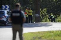 Polícia catalã mata autor de atentado
