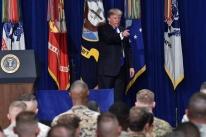 Afeganistão se tornará 'cemitério' para os Estados Unidos, diz Taliban
