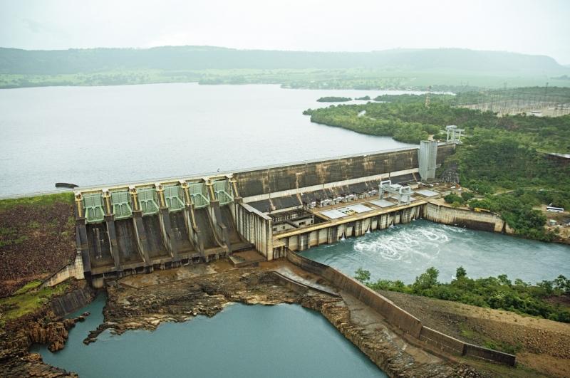 Hidrelétrica de Jaguara foi adquirida pelo consórcio Engie Brasil